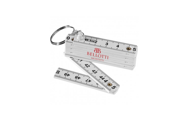 0.5M Foldable Ruler