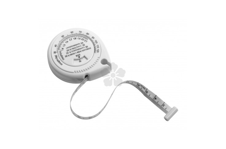 1.5m BMI Tape Measure