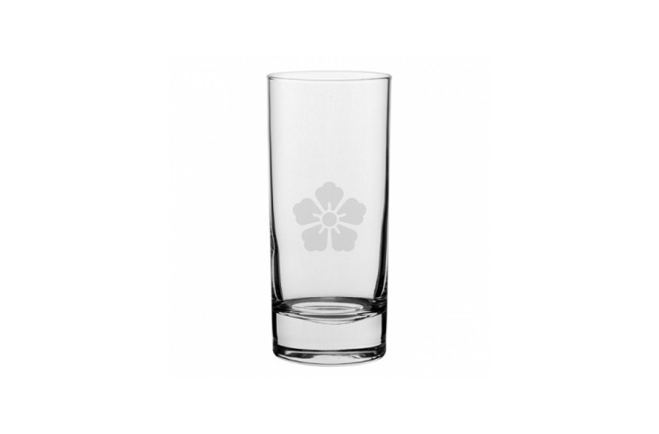 18cl Straight Sided Tumbler