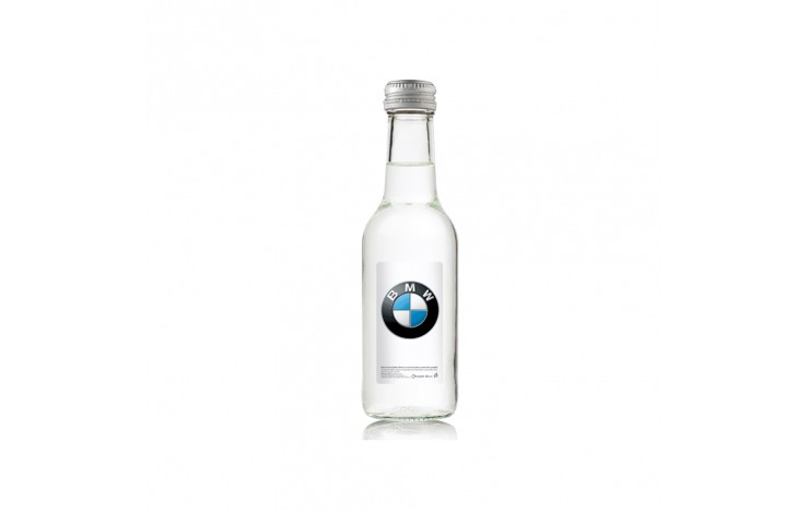 250ml Glass Bottled Water