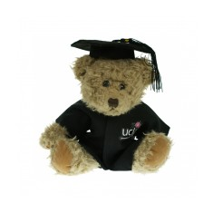 25cm Bambury Graduation Bear