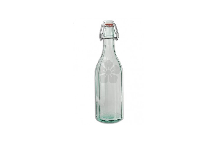 Swing Top Reusable Bottle - 750ml