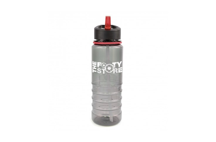 800ml Bottle with Flip Straw