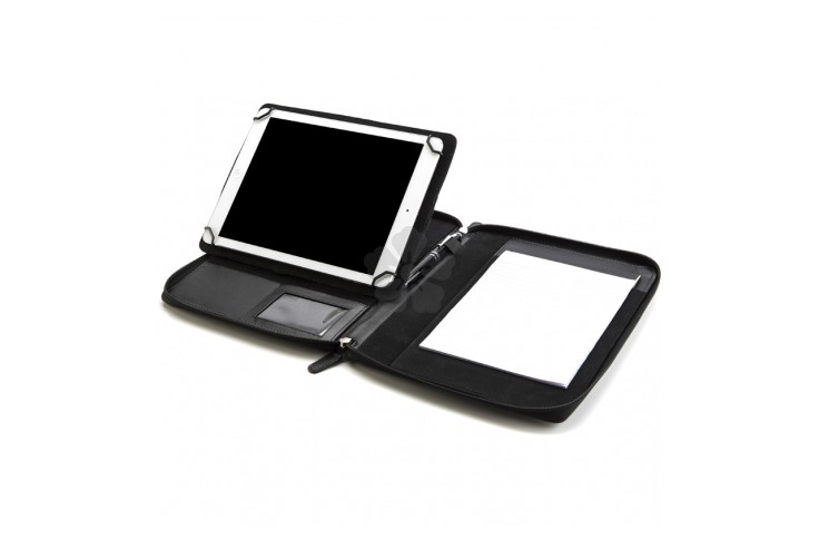 A5 Zipped Adjustable Tablet Holder