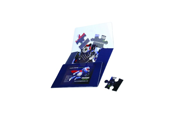 A6 Promotional Jigsaw Puzzle