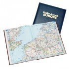 AA Road Atlas of Europe