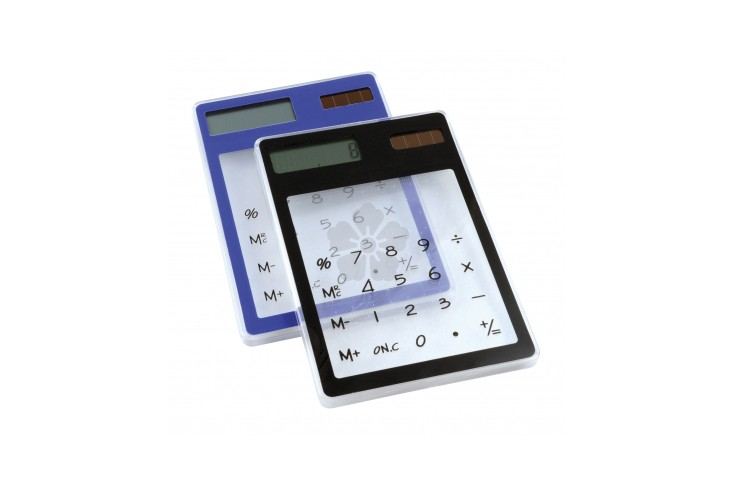 See Thru Calculator