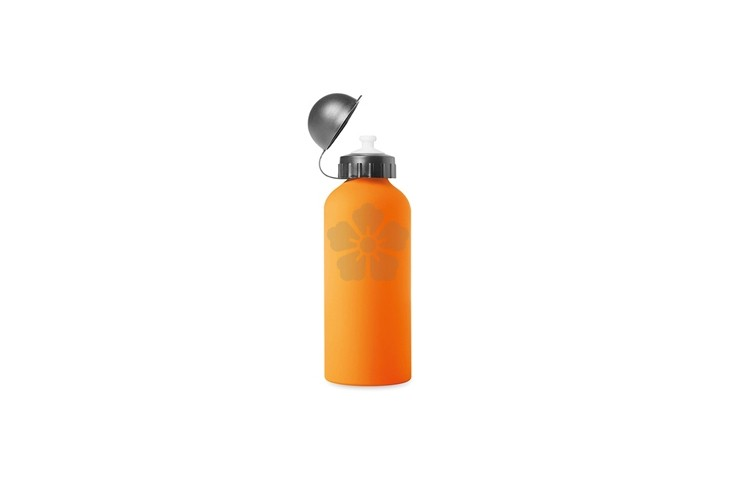 Aluminium Single Layer Drinking Bottle