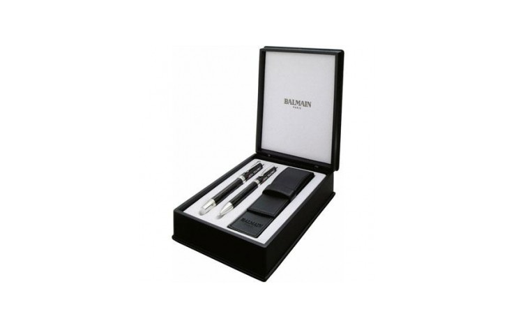Balmain Millau Executive Gift Set
