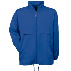 B&C Men's Air Lightweight Jacket
