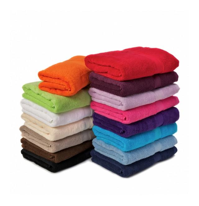 Custom Printed Beach Towels