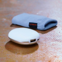 Beam 2 - Power Bank & Hand Warmer