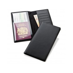 Belgrave Travel Wallet