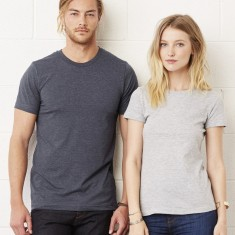 Bella and Canvas Unisex Crew