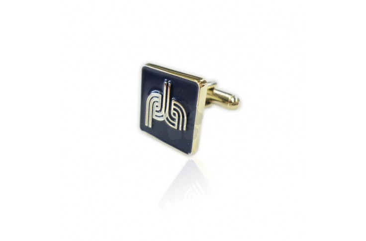 Bespoke Shaped Cufflinks