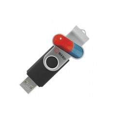 Bespoke Twister USB