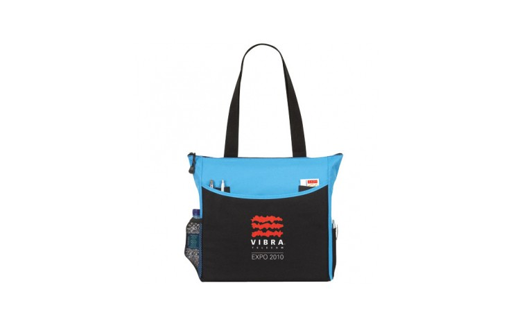 BIC Transport Carry-all Tote Bag