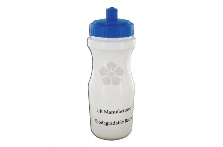 Biodegradable Sports Bottle