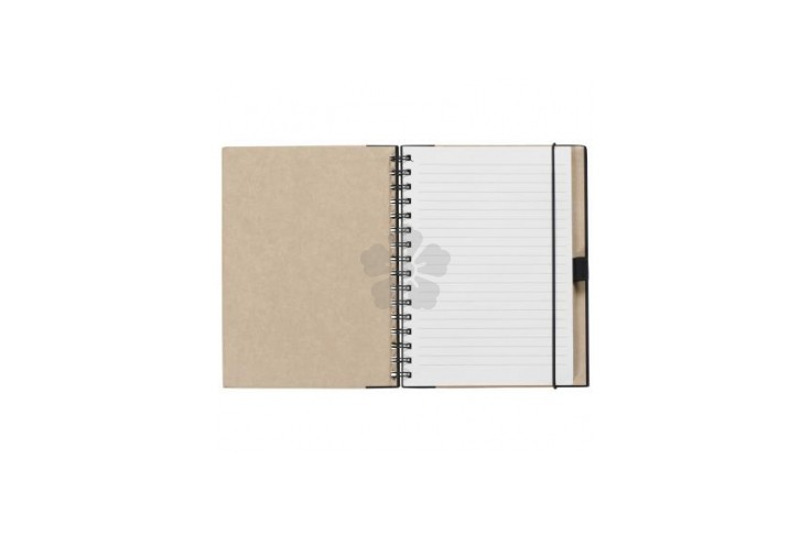 Birchley A5 Recycled Notebook