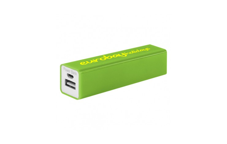 Boost Powerbank
