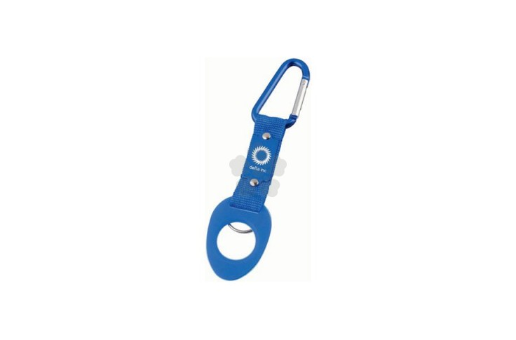 Bottle Holder Carabiner
