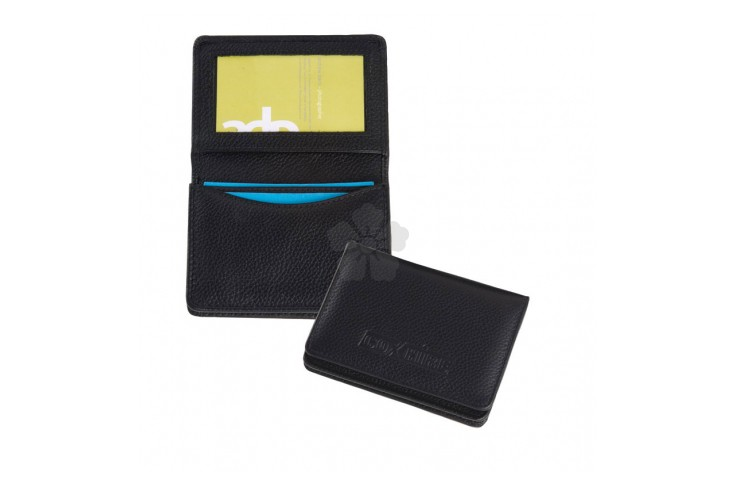 Business/Credit Card Holder