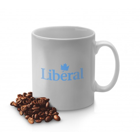 Cambridge Earthenware Mug