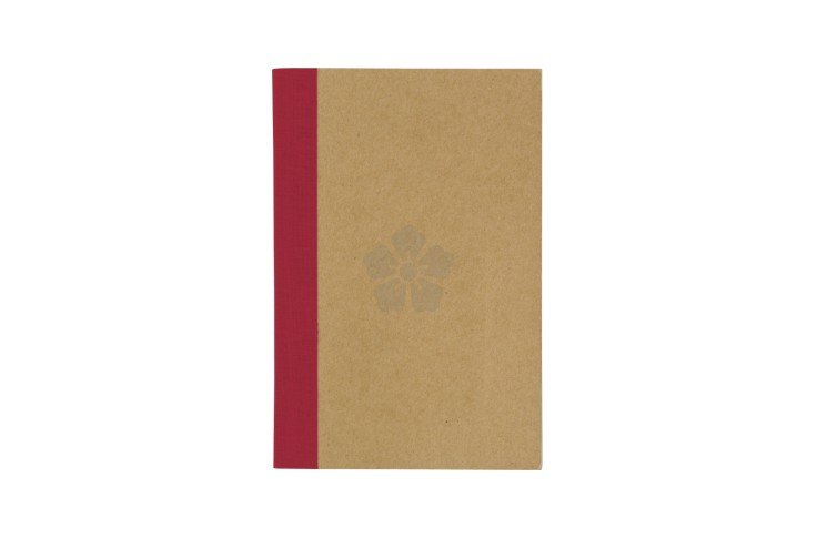 Card Cover Notebook