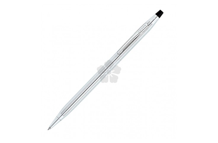 Century Classic Lustrous Chrome Ball Pen