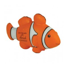 Clown Fish Stress Item