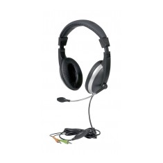 Computer Headset with Mircophone