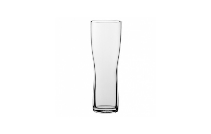 Contemporary Style Pint Glass