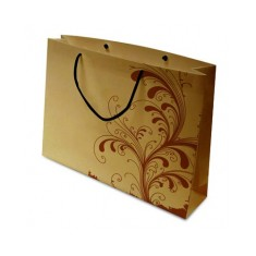 Large Brown Kraft bag