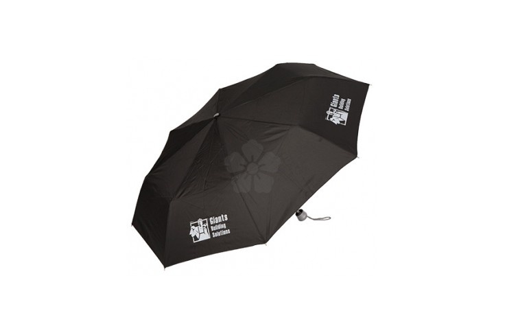 Corporate Aluminium Folding Umbrella