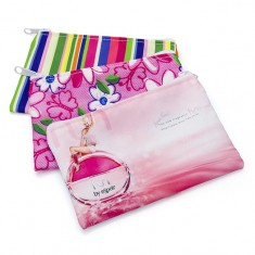 Cosmetic and Toiletry Purse