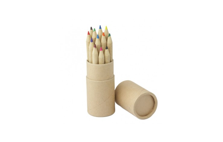 Craft Pencil - Half Length