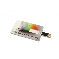 Credit Card USB - Express