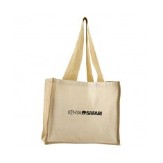 Croft Cotton & Jute Bag