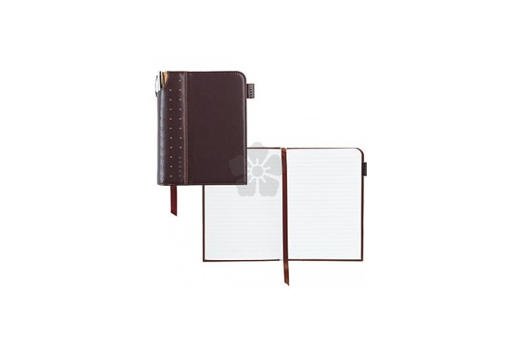 Cross Signature Journal - A6