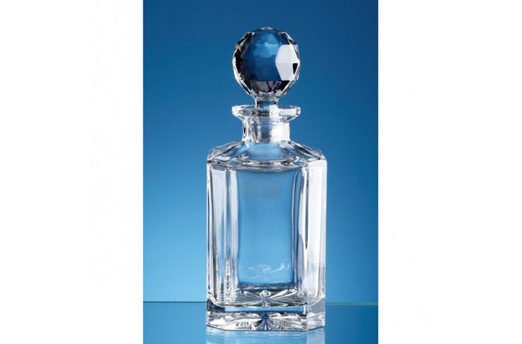 Crystal Decanter