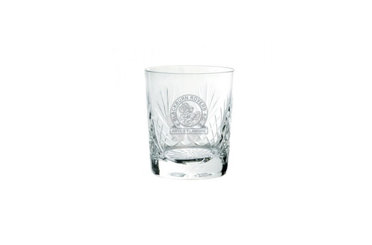 Cut Crystal Tumbler