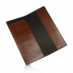 Darwin High Quality PU Travel Wallet