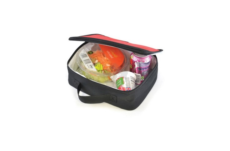 Deluxe Padded Sandwich/Cooler Bag