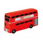 Double Decker Bus Stress Item