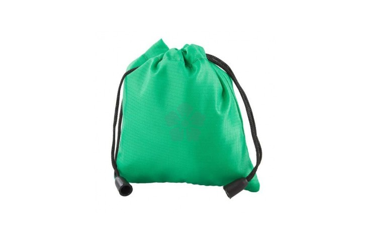 Drawstring Tech Pouch