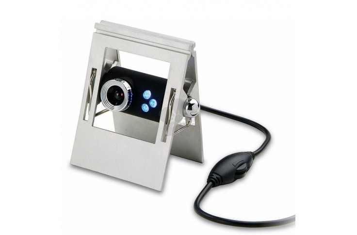 Executive Clip Webcam