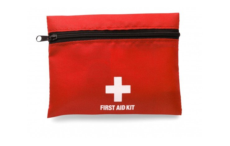 First Aid Kit Pouch