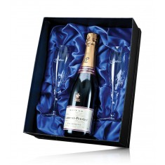Flamenco Champagne Set