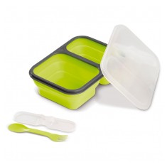 Flexi Silicone Lunchbox
