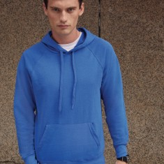 Fruit of the Loom Men's Lightweight Value Hoodie